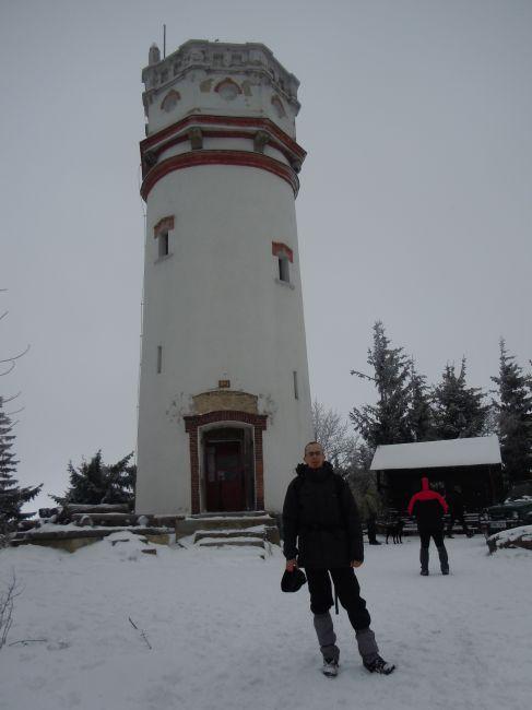Zdjęcia: Biskupia Kopa, Góry Opawskie, Biskupia Kopa, POLSKA