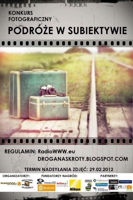 Zdjęcia: ---, ---, Konkurs Fotograficzny Radia WWW, POLSKA