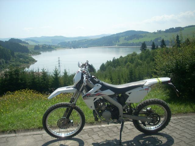 Zdjęcia: Niemodlin, Opolskie, Motorowerowe, POLSKA