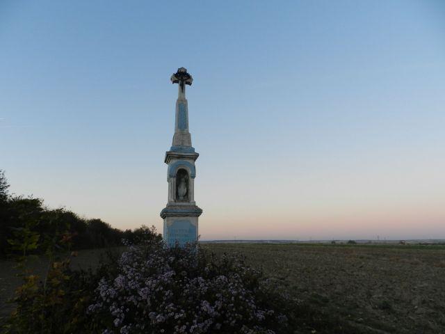 Zdjęcia: Turobin, Lubelszczyzna, Krzyż pod Turobinem, POLSKA
