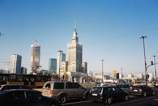 Zdjęcia: Z Marszałkowskiej, Warszawa, Warszawa, POLSKA