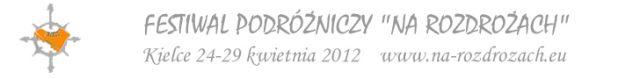 Zdjęcia: ---, ---, Festiwal Na rozdrożach, POLSKA