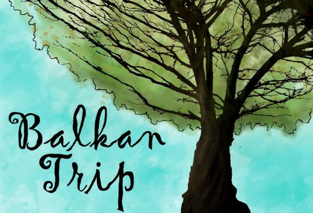 Zdjęcia: Logo Balkan Trip, POLSKA