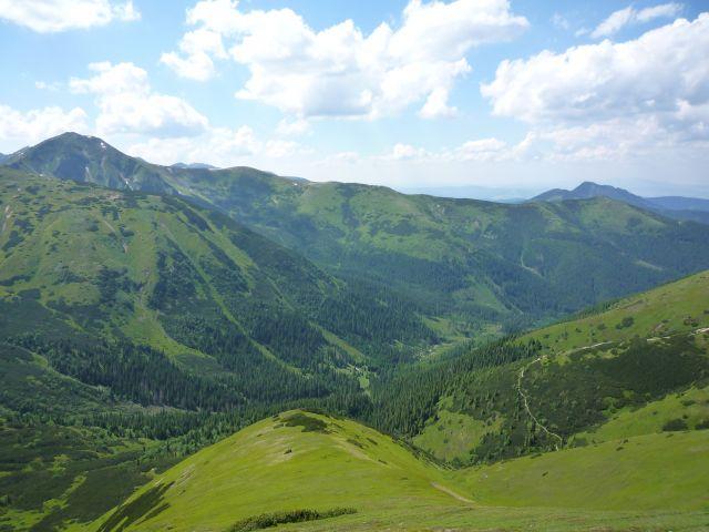 Zdjęcia: .., małopolska, Tatry Zachodnie, POLSKA