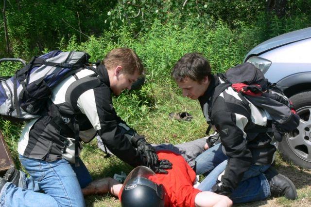 Zdjęcia: Zabrze, Szkolenie w MotoRat 4, POLSKA