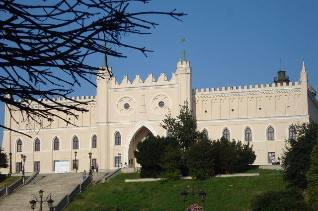 Zdjęcia: Lublin, Lubelszczyzna, Lublin moim okiem , POLSKA