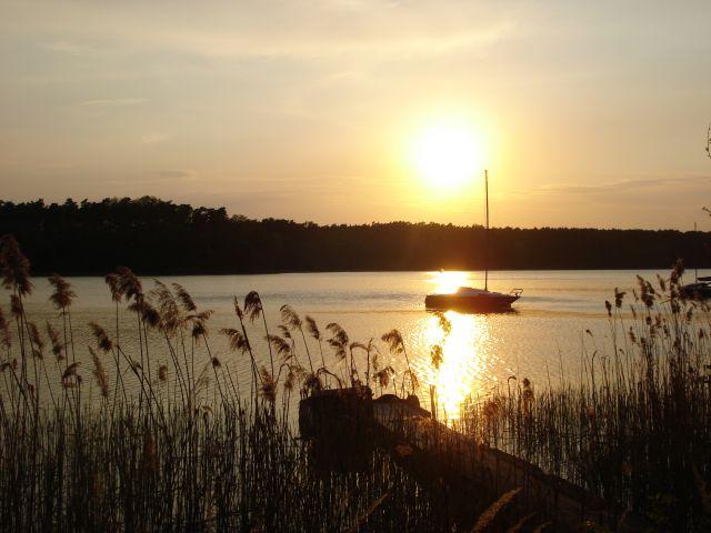 Zdjęcia: Jezioro pod Poznaniem, Wielkopolska, okolice Poznania, POLSKA