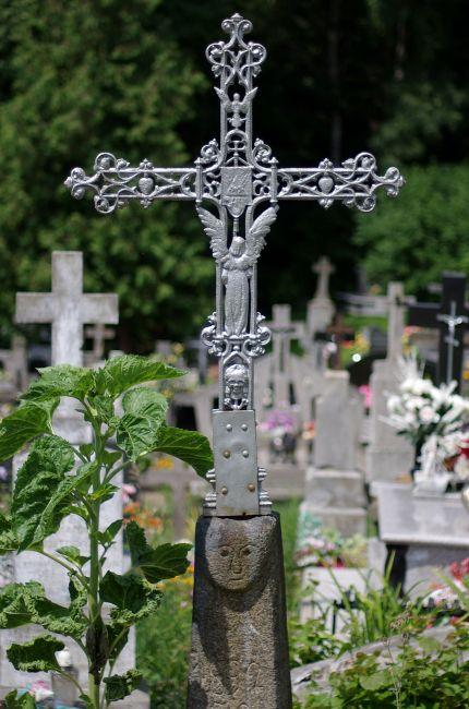 Zdjęcia: Mielnik nad Bugiem, Podlasie, Krzyż, POLSKA