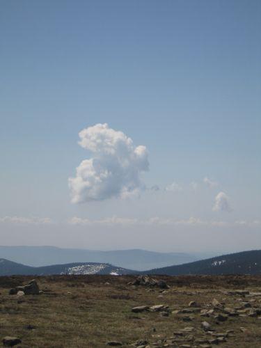 Zdjęcia: Śnieżnik, Sudety, Góry, POLSKA
