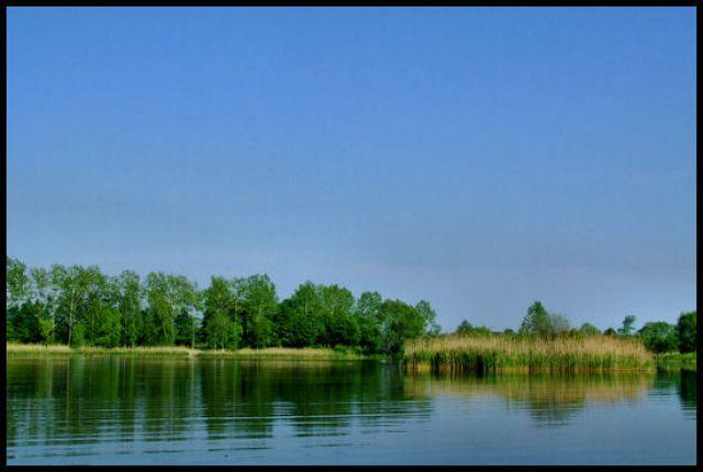 Zdjęcia: krapkowice, Ślask Opolski, jeziorko 1, POLSKA