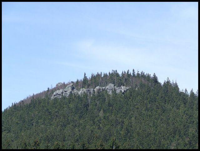 Zdjęcia: szczeliniec, Góry stołowe, szczeliniec mały, POLSKA