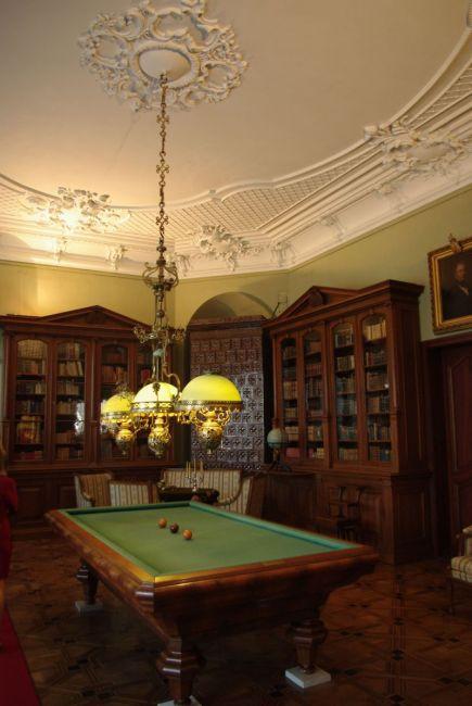 Zdjęcia: Kozłówka, Kozłówka, Pałac Zamoyskich, POLSKA