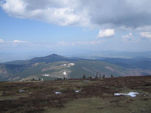 Zdjęcia: Śnieżnik, Góry, Snieżnik, POLSKA