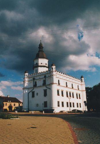 Zdjęcia: Szydłowiec, Ratusz, POLSKA