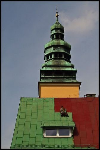 Zdjęcia: Głuchołazy, Góry Opawskie, pomaluj mój świat.., POLSKA