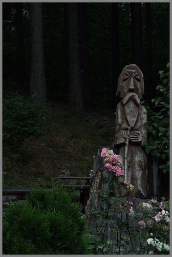 Zdjęcia: Pokrzywna, Góry Opawskie, duch gór opawskich, POLSKA