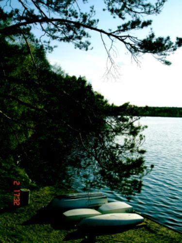 Zdjęcia: Wdzydze kiszewskie, Kaszuby, gdy nadchodzi zmierzch..., POLSKA