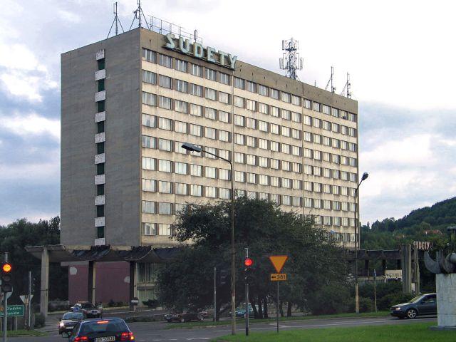 Zdjęcia: Wałbrzych, Hotel, POLSKA