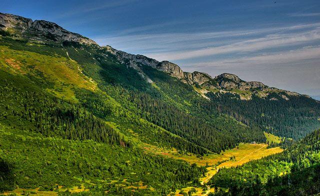 Zdjęcia: trasa na Kope Kondracką , Tatry, Tatry, POLSKA