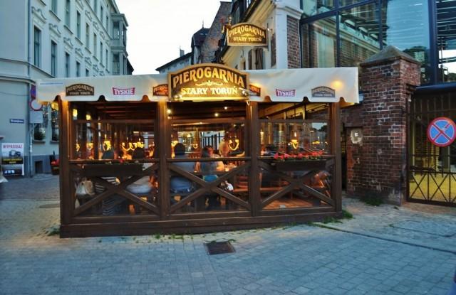 Zdjęcia: Toruń, Kujawsko-Pomorskie, Toruń, najlepsze pierogi na świecie, POLSKA