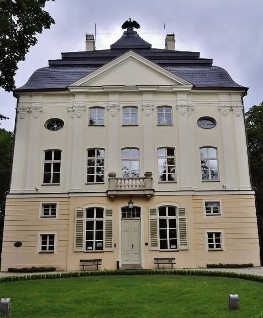 Zdjęcia: Ostromecko, Kujawsko-Pomorskie, Ostromecko, zespół pałacowy i ogród, POLSKA