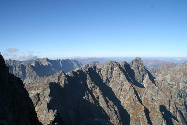 Zdjęcia: Tatry, Mięguszowieckie szczyty- jakie malutkie, POLSKA