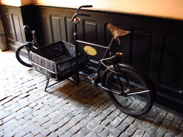 Zdjęcia: Kraków, Rower, POLSKA