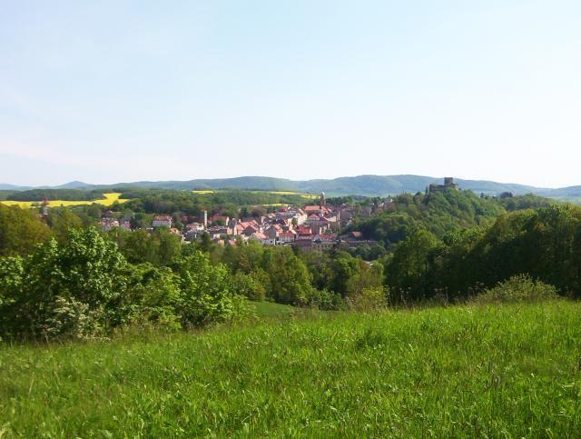 Zdjęcia: Bolków, Pogórze Kaczawskie, Bolków, POLSKA