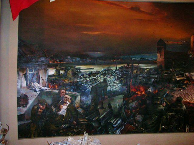 Zdjęcia: kolobrzeg, -baltyk, muzeum oreza polskiego, POLSKA
