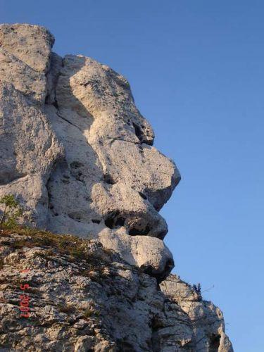 Zdjęcia: Ogrodzieniec, ruiny zamku w Ogrodziencu, POLSKA