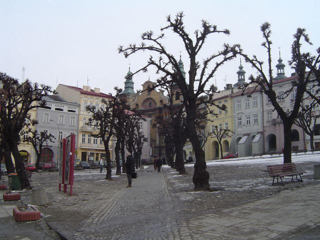 Zdjęcia: PRZEMYŚL, WĘDRÓWKI PO PRZEMYŚLU, POLSKA