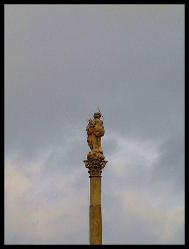 Zdjęcia: Głogówek, Ślask Opolski, pomnik, POLSKA