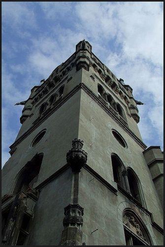Zdjęcia: Kopice, Ślask Opolski, pałac Kopice, POLSKA