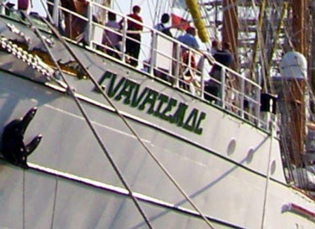Zdjęcia: Szczecin, Pomorze Zachodnie, The Tall Ships' Races 4, POLSKA