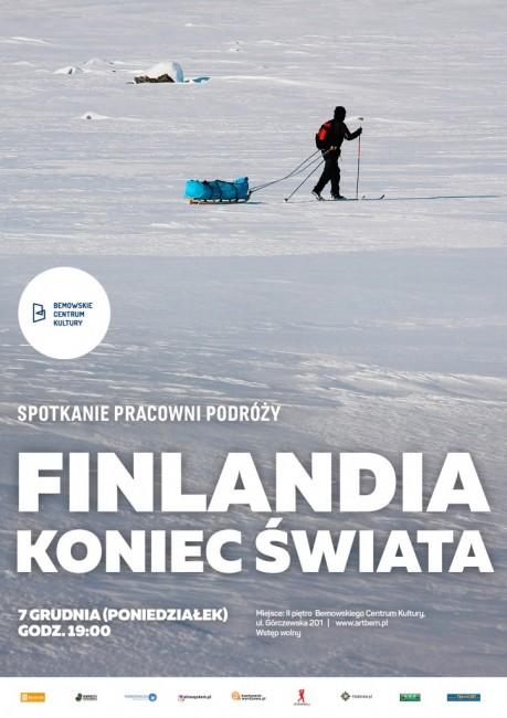 Zdjęcia: ---, ---, .Pracownia Podróży 7.12.2015, POLSKA