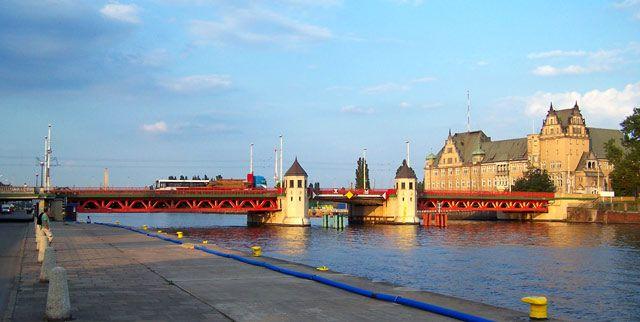 Zdjęcia: Szczecin, Pomorze Zachodnie, The Tall Ships' Races - reminiscencje1, POLSKA
