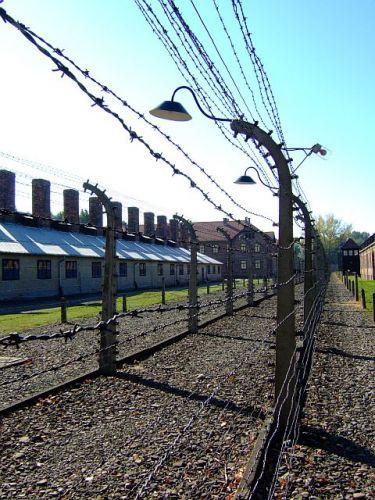 Zdjęcia: Oświęcim, małopolska, Auschwitz, POLSKA