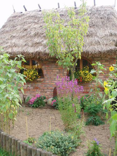 Zdjęcia: Agroturystyka, Kaszuby, domeczek 2, POLSKA