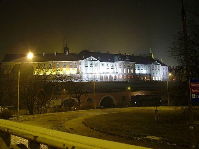 Zdjęcia: Warszawa, Zamek Krolewski, POLSKA