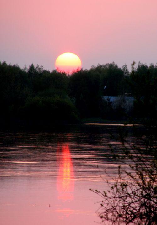 Zdjęcia: wies Młynarze, mazowsze, zachód, POLSKA