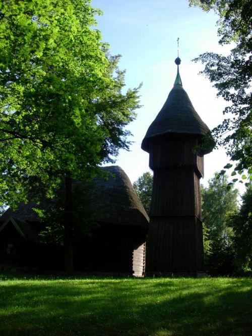 Zdjęcia: pod Olsztynkiem, mazury, kosciółek, POLSKA