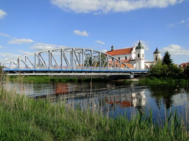 Zdjęcia: Tykocin, Podlasie, Perełka Podlasia, POLSKA