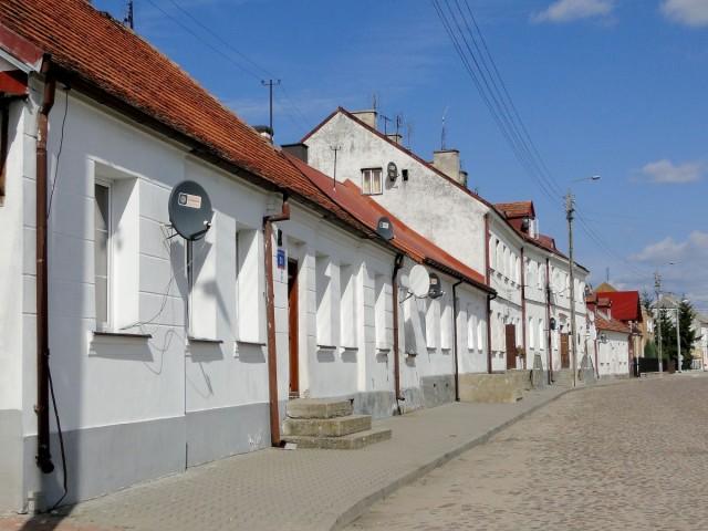 Zdjęcia: Tykocin, Podlasie, Tykocińskie klimaty., POLSKA