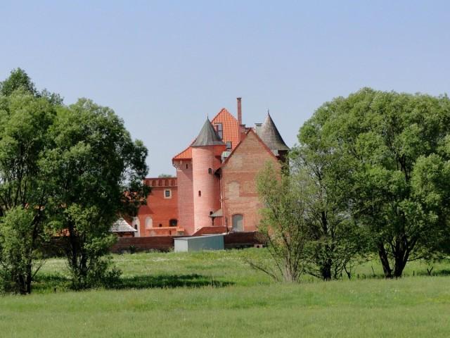 Zdjęcia: Tykocin, Podlasie, Zwiedzając Tykocin..., POLSKA