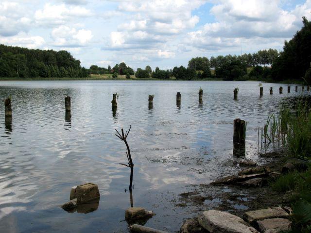 Zdjęcia: Jezioro Długie, Olsztyn, Olsztyn, POLSKA