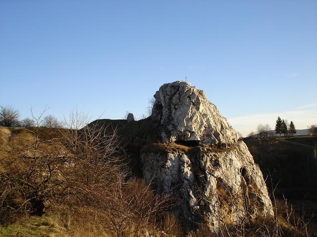 Zdjęcia: Kielce, Góry Świętokrzyskie, Rezerwat Kadzielnia , POLSKA