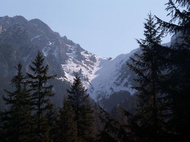 Zdjęcia: Na szlaku, Tatry, Taterki w kwietniu, POLSKA