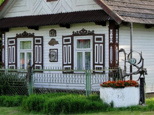 Zdjęcia: Ryboły, Podlasie, Z serii: podlaskie  klimaty - Ryboły (2), POLSKA