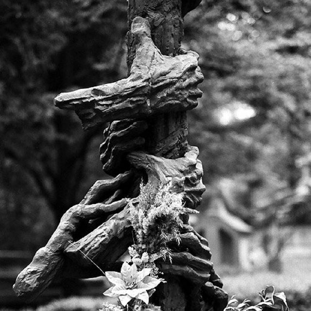 Zdjęcia: Kraków, Cmentarz Rakowicki, Małopolska, Cmentarz Rakowicki (2), POLSKA