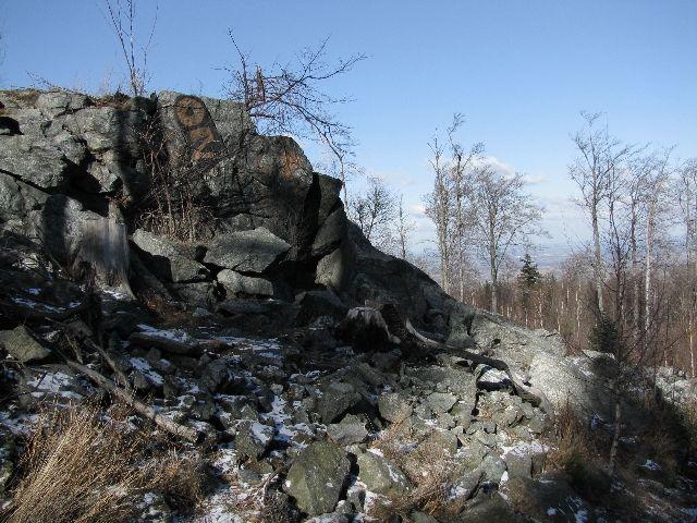 Zdjęcia: Ślęża, Dolny Śląsk, Ślęża 04, POLSKA